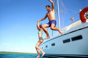 boatjump