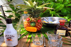 pineapplehead